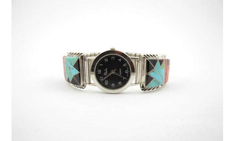 Zuni watch