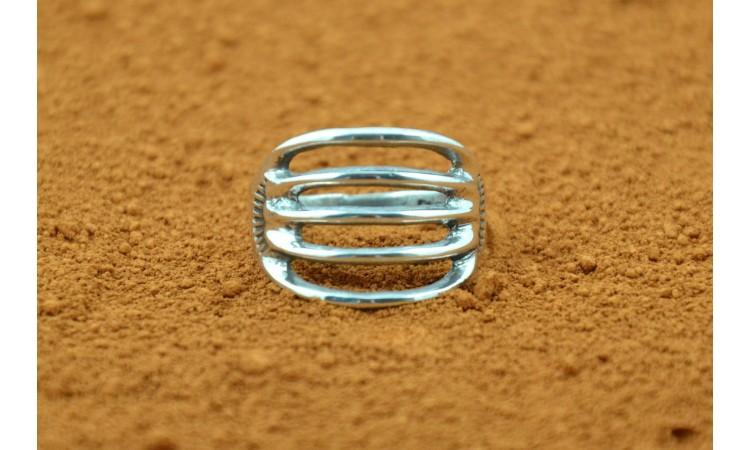 Navajo Ring-Size 7 3/4