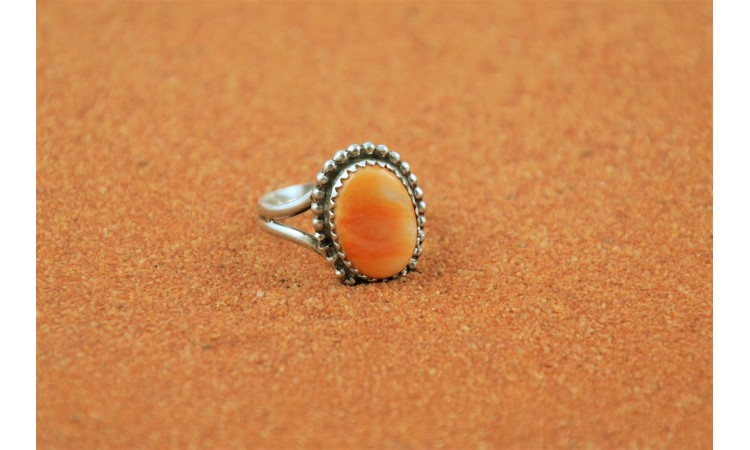 Bague spiny oyster
