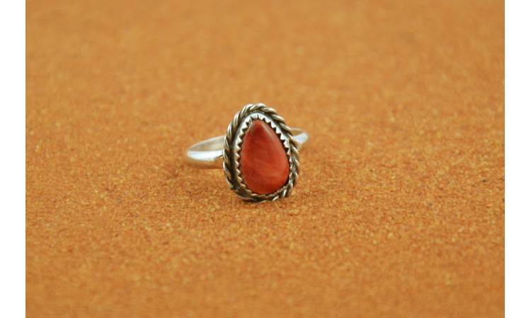 Spiny  oyster ring