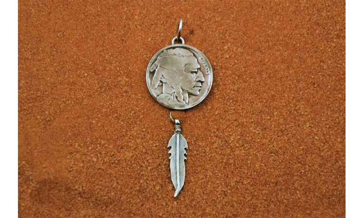 Indian head 5 cents nickel