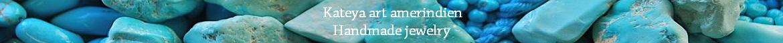 kateya art amerindien