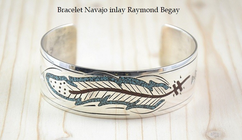 bracelet inlay